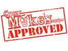 mikes approved