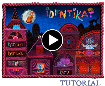 identikar tutorial